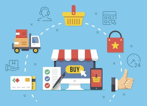 Advantages of Ecommerce Web Development