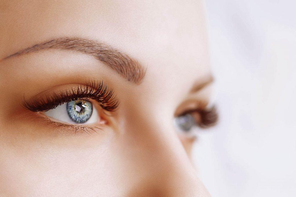 Eye Surgeon